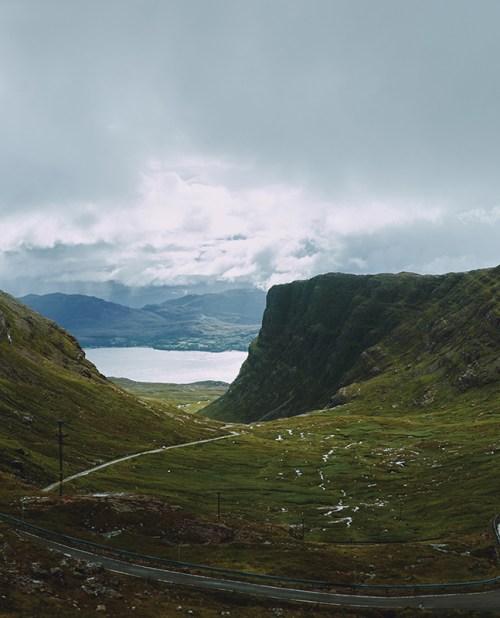 Schottland Norden