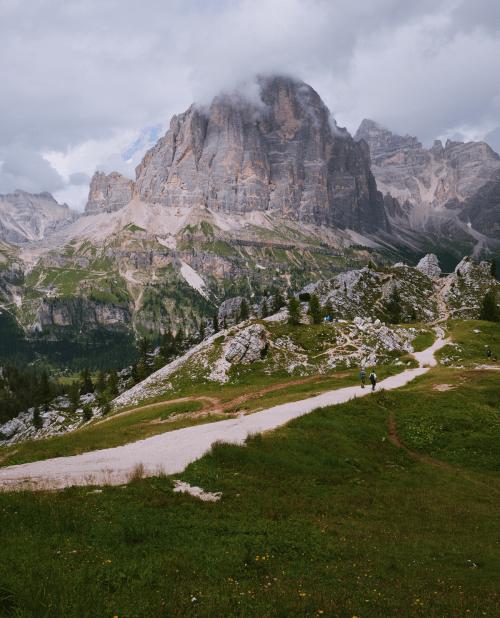 Guide Südtirol Dolomiten