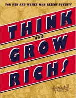 Thing and grow rich
