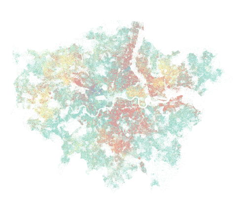 small resolution of r dot density map