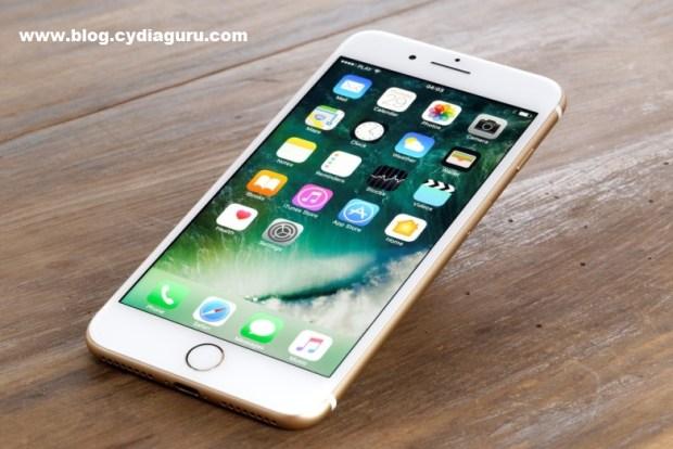 Cydia iPhone 7