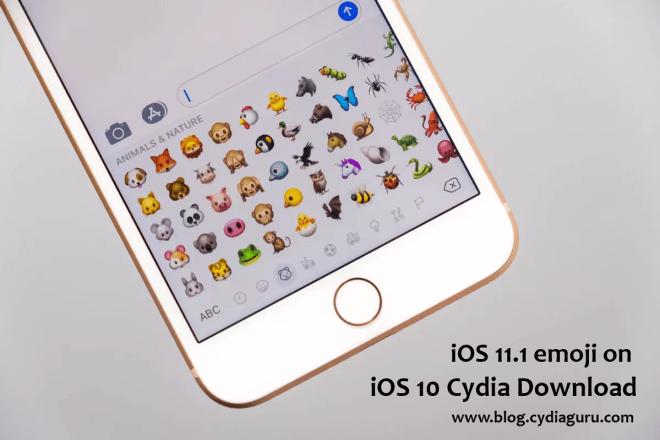 iOS 10 Cydia