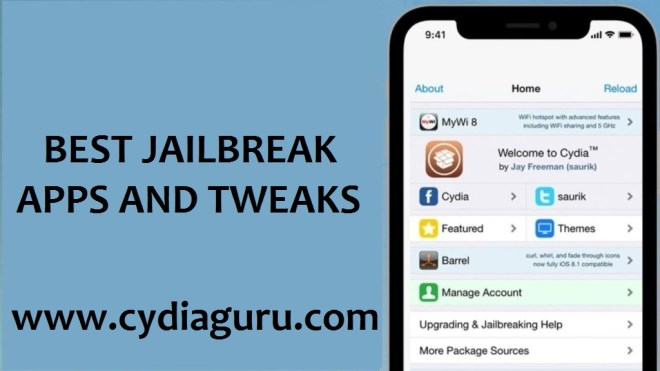best jailbreak tweaks