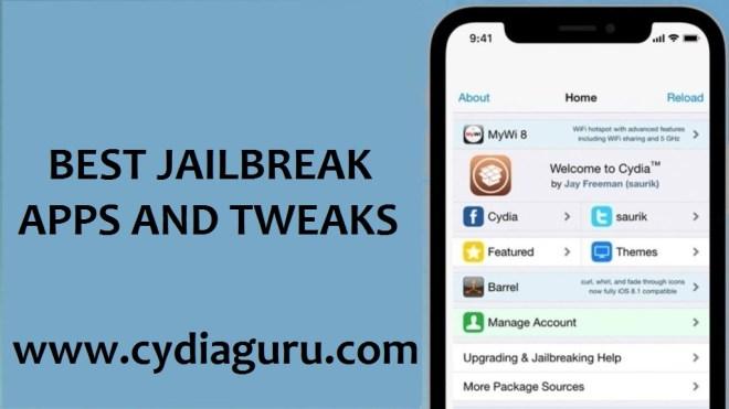 best jailbreak tweaks
