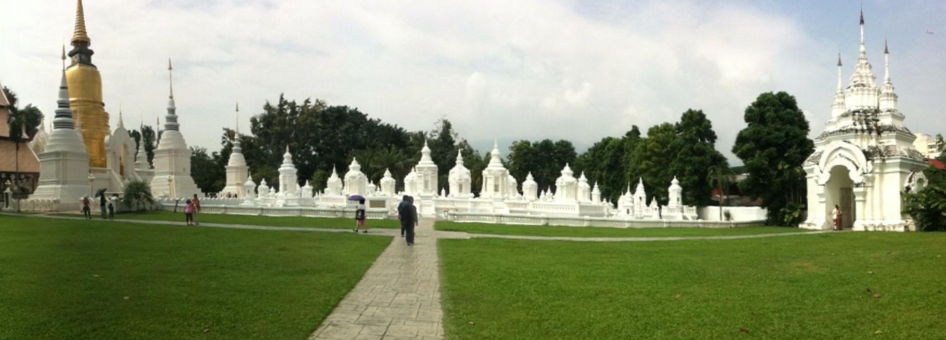 Wat Suan Doc