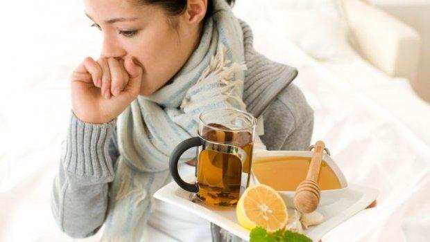 Prirodni recepti za liječenje kašlja