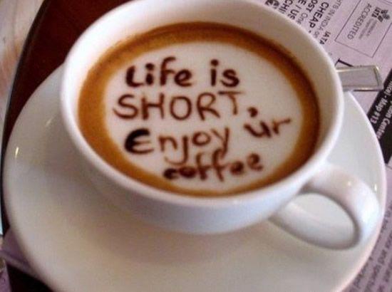 Kratka povijest kafe + 3 zanimljiva recepta