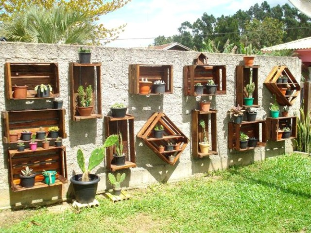 Majstorisanje: Vertikalne bašte su idealno rješenje za uštedu prostora