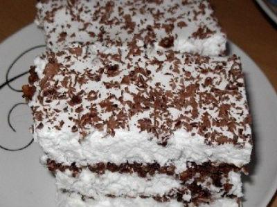 Brzo i ukusno – Brza kikiriki torta