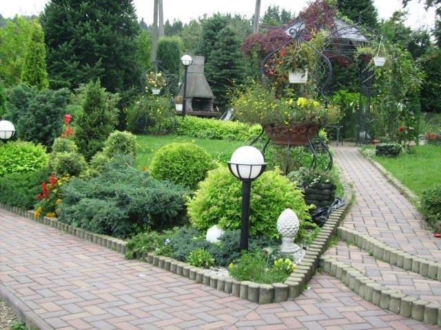 Kako napraviti od svog dvorišta lijep kutak za odmor?