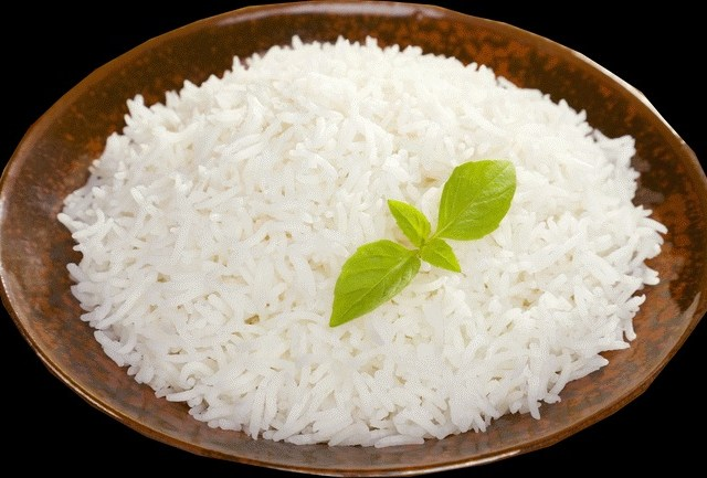 Sve blagodeti riže