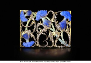 art-nouveau-gold-diamond-and-enamel