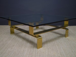 60's Italian Occasional Table