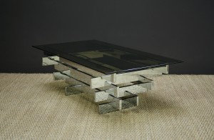 Pieff Table