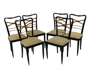 40's Dining Chairs