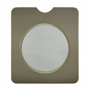 Italian Coloured Mirror