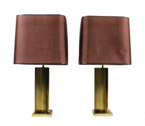 60's Lamps