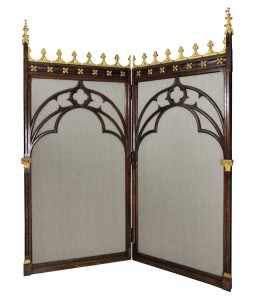 Gothic Screen