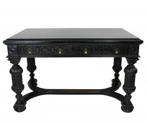 Baroque Table
