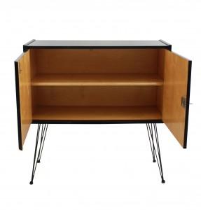French Mid Century Cabinet