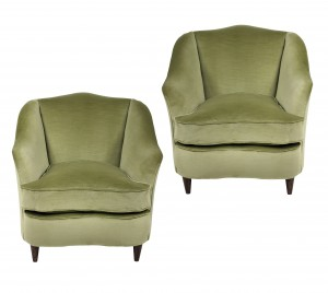 Ulrich Chairs