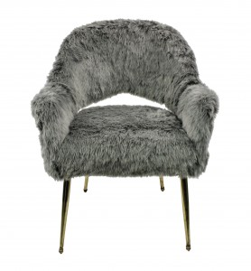Fluffy Chairs