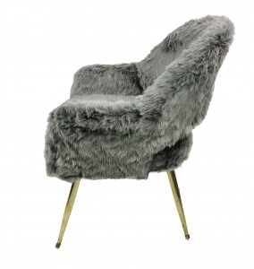 Fluffy Armchairs