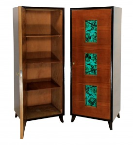 50's Cupboards