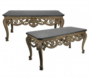 English Console Tables