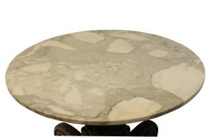 Marble Centre Table