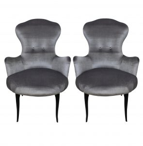 Italian Bedroom Chairs