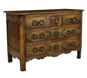 French Provincial Commode