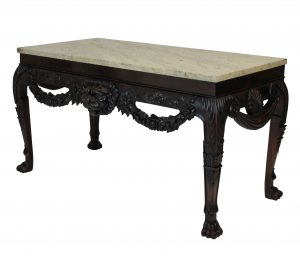 William Kent Style Consoles