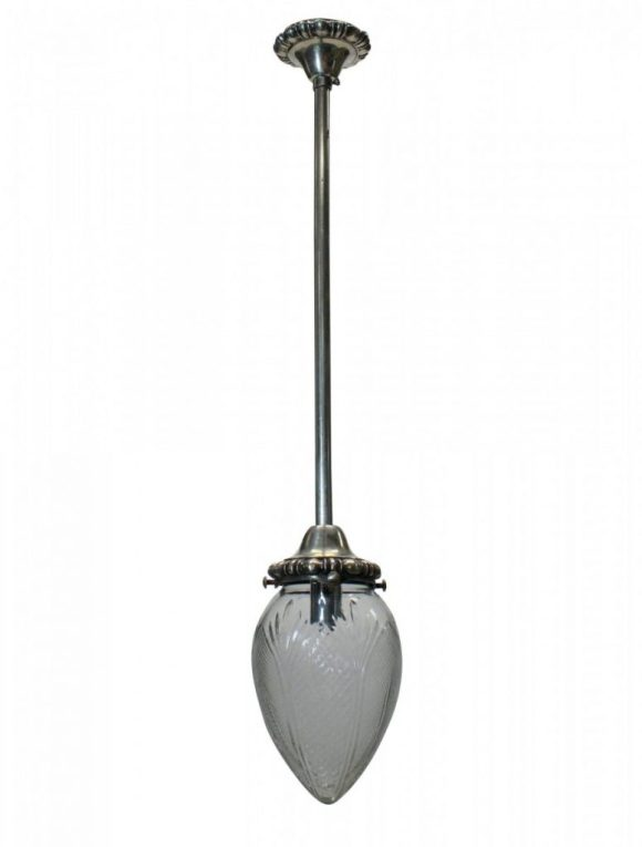 Edwardian Pendant Light