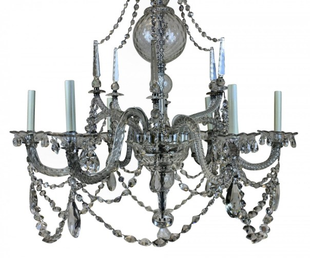 Georgian Chandelier