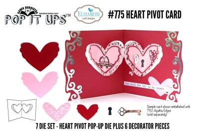 775 Heart Pivot NP