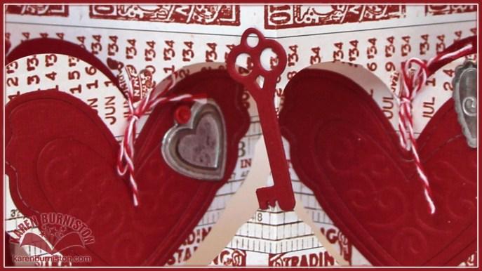 HeartDoubleTwine