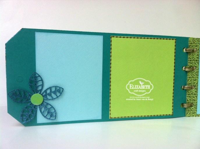 Tab Booklet 5