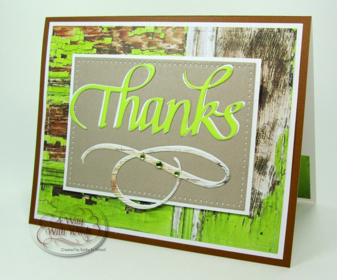 elizabeth craft designs suzanne cannon thanks card kathy jo 4