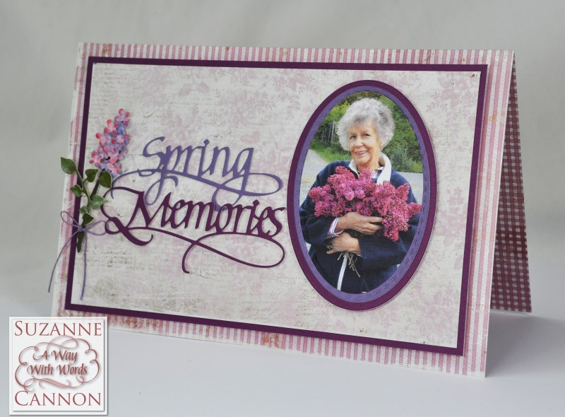 Spring Memories Suzanne Cannon