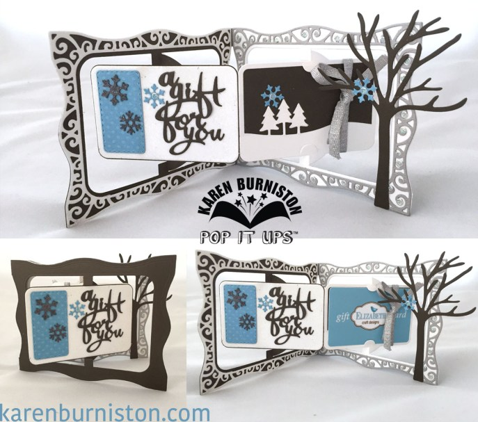 wintergiftcardaccordion