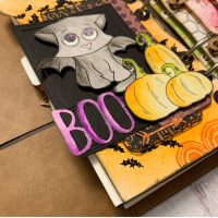Boo Sidekick Essentials Page