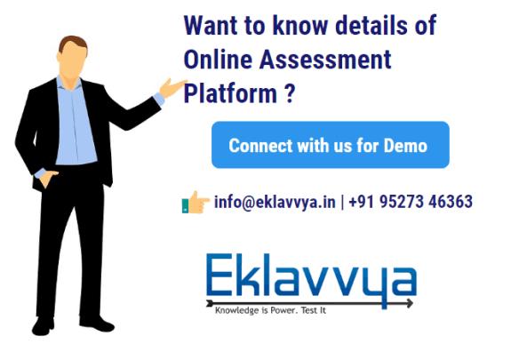 Online Assessment demo