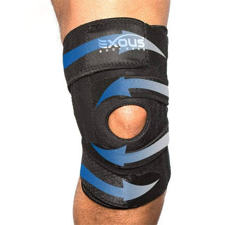 best neoprene knee brace amazon