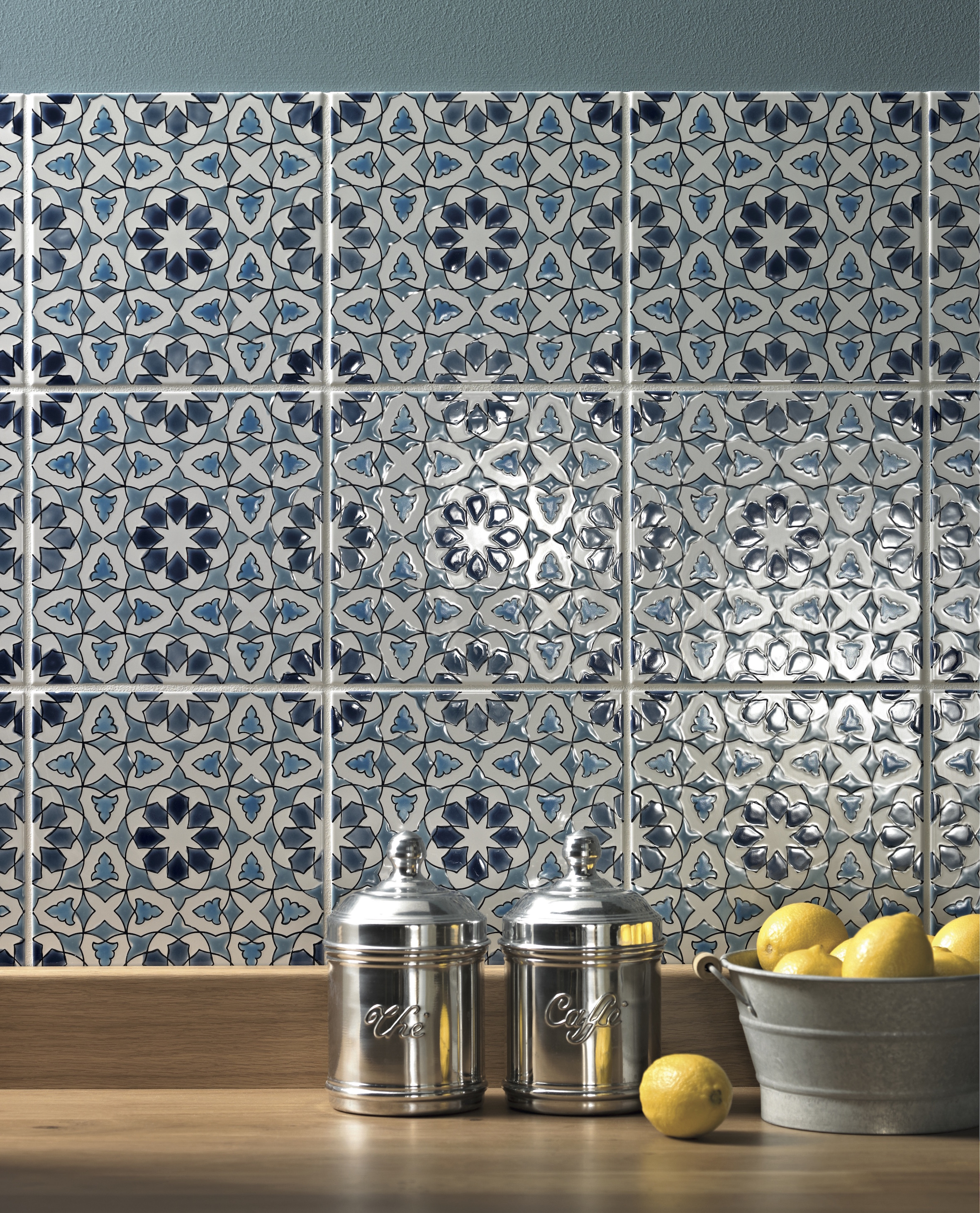 6 Top Tips For Choosing The Perfect Kitchen Tiles