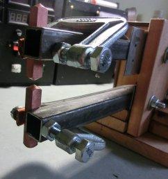 diy spot welder [ 1800 x 1452 Pixel ]