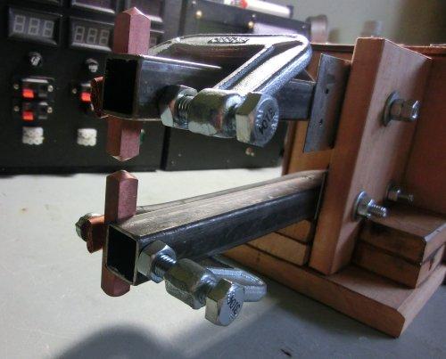 small resolution of diy spot welder