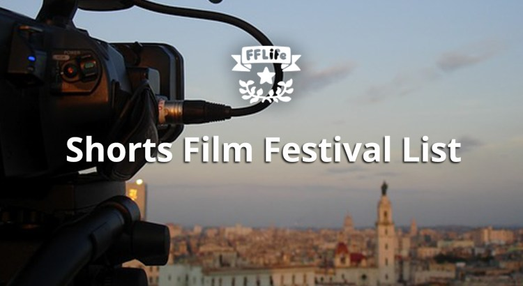shorts-film-festival-list
