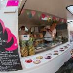 Verwen je werknemers deze zomer met een foodtruck voor je bedrijf