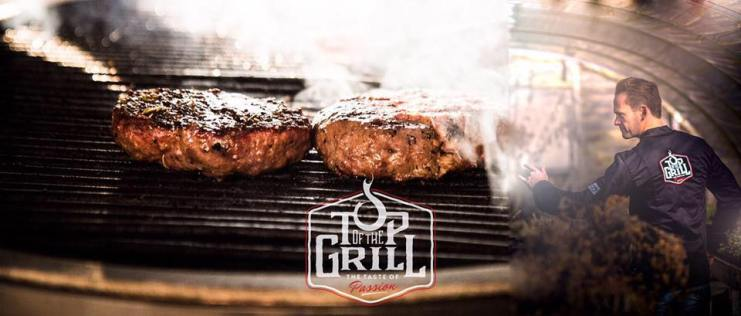 BBQ foodtrucks - Top of The Grill